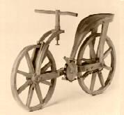 biclietta di Leonardo